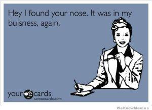 hey-i-found-your-nose