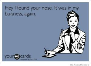 hey-i-found-your-nose